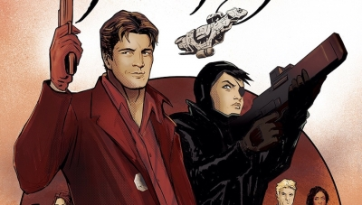 'Firefly #12:' Comic Book Review