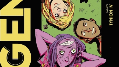 'Eugenic #2:' Advance Comic Book Review