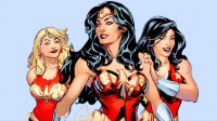 Wonder Woman Wednesday: Top Ten 'Wonder Woman' Artists: Part 1