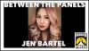 Between the Panels: Artist Jen Bartel on Grit, Audiobooks, and Deadlines with Dogs