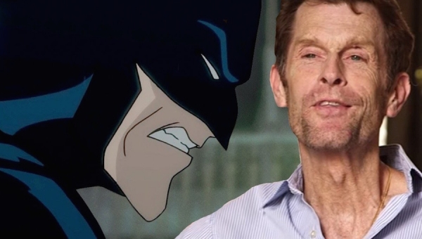 #SDCC2016: Kevin Conroy Chats with Fanbase Press about Bringing Batman Back for 'The Killing Joke'
