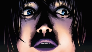 Fanbase Press' Scariest: Garth Ennis' 'Caliban'