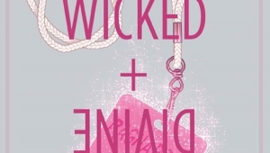 'The Wicked + The Divine Volume 2:' Hardcover Review