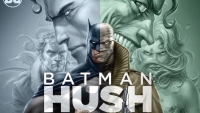 SDCC 2019: 'Batman: Hush's Phil Bourassa on Getting The Dark Knight in the 'Trunks' Again