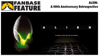 Fanbase Feature: 40th Anniversary Retrospective on 'Alien'