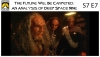 The Future Will Be Carpeted: An Analysis of 'Deep Space Nine (S7E7)'