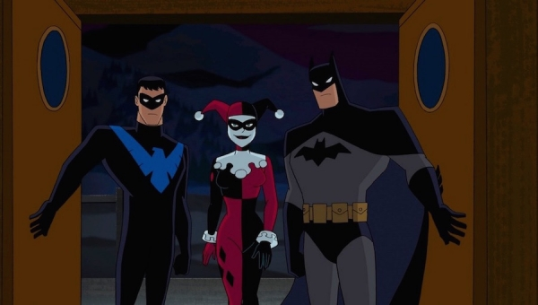 SDCC 2017: Fanbase Press Chats with Writer James Krieg on DC Animated's, 'Batman and Harley Quinn'