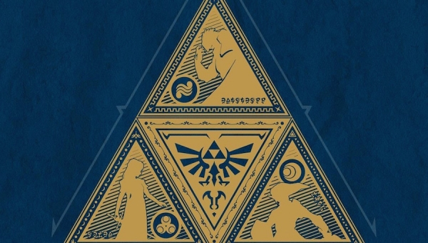 'The Legend of Zelda Encyclopedia:' Hardcover Review
