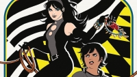 'Smooth Criminals #1:' Comic Book Review