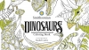 'Dinosaurs: A Smithsonian Coloring Book' - Advance Softcover Review
