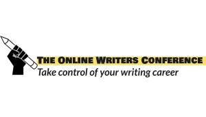 Join the Online Writer's Conference (for Free!) on April 18-19 to Sharpen Your Creative Skills