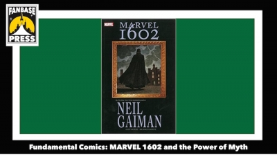 Fundamental Comics: 'Marvel 1602' and the Power of Myth