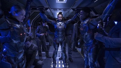Alamo Drafthouse Cinemas Treats Viewers to an Advance Screening of 'The Expanse: Season 2'