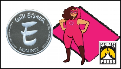 Fanbase Press Honored with 2018 Eisner Nomination 