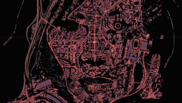 'Gideon Falls #3:' Advance Comic Book Review