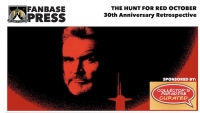 Fanbase Feature: 30th Anniversary Retrospective on 'The Hunt for Red October' (1990)