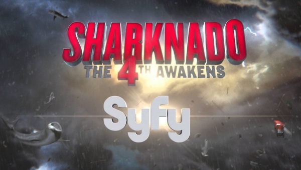 Saturn Awards 2016: Talking Sci-Fi with Caroline Williams of 'Sharknado 4: The 4th Awakens'