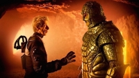 'Doctor Who: Series 10, Episode 9 - Empress of Mars' - TV Review