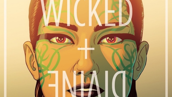 'The Wicked + the Divine #36:' Advance Comic Book Review