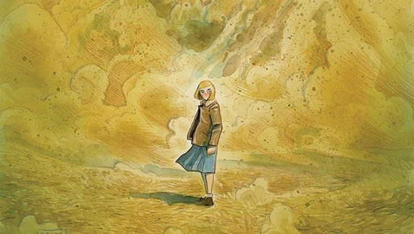 'Harrow County #14:' Advance Comic Book Review