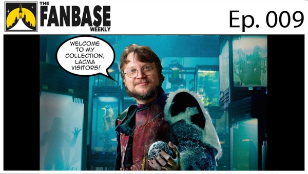 The Fanbase Weekly: Episode #009