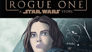 'Star Wars: Rogue One' - Advance Graphic Novel Review