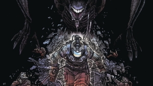 'Aliens: Dead Orbit' - Advance Hardcover Review
