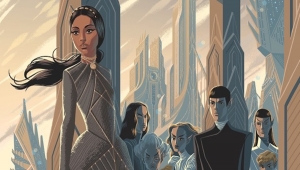 'Star Trek: Boldly Go #9' - Advance Comic Book Review