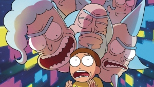 'Rick & Morty: Pocket Like You Stole It #5' - Advance Comic Book Review