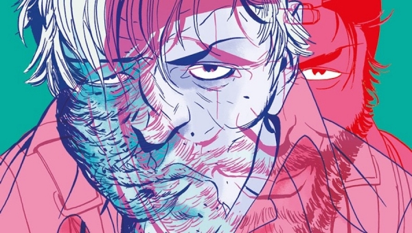 'The Weatherman #2:' Advance Comic Book Review