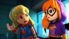 SDCC 2017: Anais Fairweather Is Supergirl in 'LEGO DC Super Hero Girls: Brain Drain'
