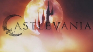 SDCC 2017: Netflix Original: 'Castlevania' with Adi Shankar - Panel Coverage