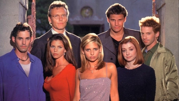 #BuffySlays20: Fanbase Press Celebrates the 20th Anniversary of 'Buffy the Vampire Slayer'