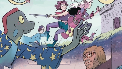 'Modern Fantasy:' Trade Paperback Review