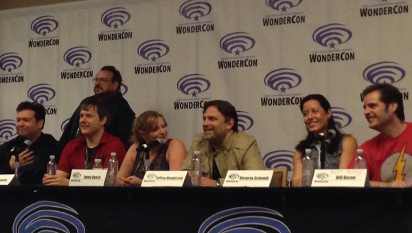 WonderCon 2017: Make a Nerdy Living! - Panel Coverage