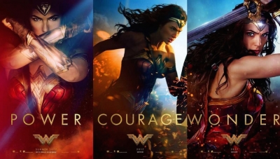 Wonder Woman Wednesday: The Pros Speak Out about 'Wonder Woman'