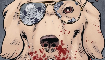 'Dead of Winter #4:' Comic Book Review