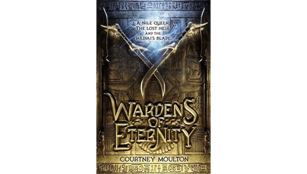 'Wardens of Eternity:' Book Review