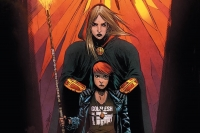 'Magdalena #2:' Advance Comic Book Review