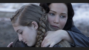 This Year, I Am Thankful for… Primrose Everdeen and 'The Hunger Games'