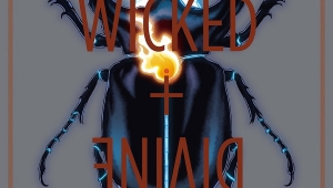 'The Wicked + The Divine: Volume 5' - Trade Paperback Review