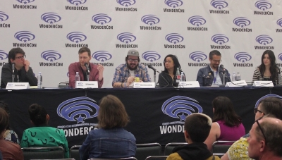WonderCon 2017: Discover the Music of Comics - Panel Coverage