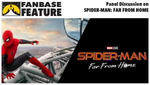 Fanbase Feature: Panel Discussion on 'Spider-Man: Far from Home'