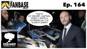 The Fanbase Weekly: Episode #164 ('Justice League's Chris Terrio Is Super Pissed Off & More)