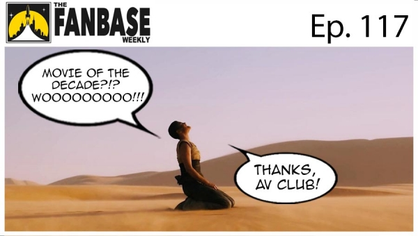 The Fanbase Weekly: Episode #117