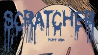 Fanbase Press Interviews John Ward on His New Comic Book Series, 'Scratcher'