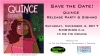 Hi De Ho Comics and Comadres y Comics Podcast Present the 'Quince' Release Party and Signing (Nov. 4)
