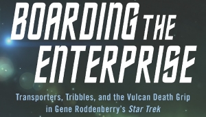 'Boarding the Enterprise: Anniversary Edition' - Book Review