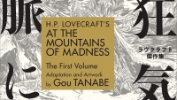 'H. P. Lovecraft's At the Mountains of Madness: Volume 1' - Trade Paperback Review