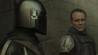 'The Mandalorian: Season 2, Episode 5' - TV Review (What Everyone Has Been Waiting for)